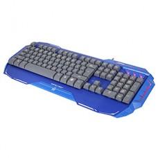 Captain America Gaming Keyboard
