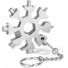 18-in-1 Snowflake Multi Tool