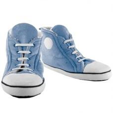 BLUE SNEAKER SLIPPERS FOR BOYS (MEDIUM)